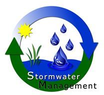 Stormwater Management Logo
